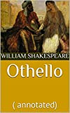 Image of Othello: ( annotated)