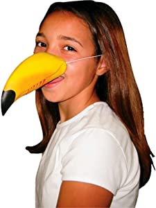 Rubie's Costume Toucan Nose