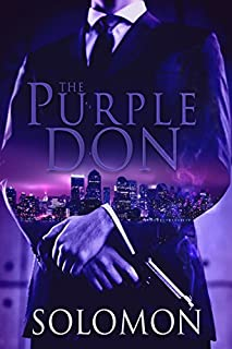Book Cover: The Purple Don