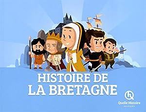 """Afficher """"Histoire de la Bretagne"""""""