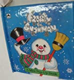 Frosty the Snowman, Intervisual Books Staff and Golden Books Staff, 0307124665