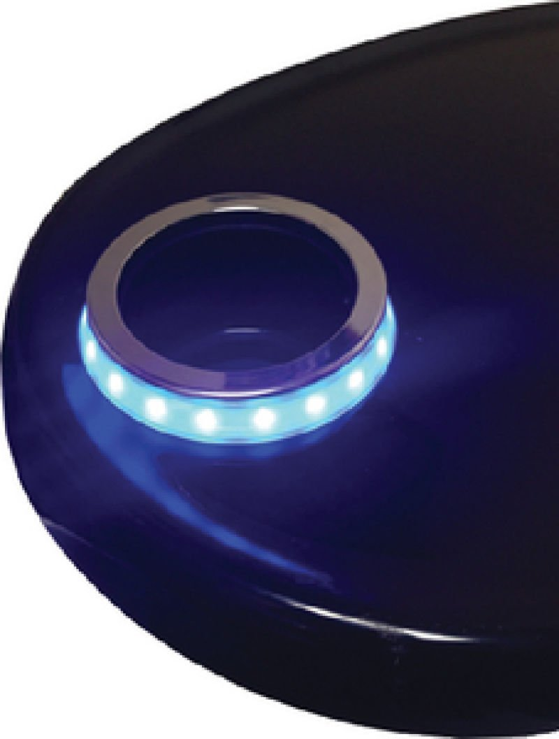 T-H Marine Supplies Cup Holder LED Accent Ring