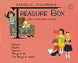 Treasure Box, Maryknoll Sisters, 0895555514