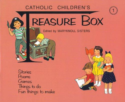 Treasure Box: Book 1