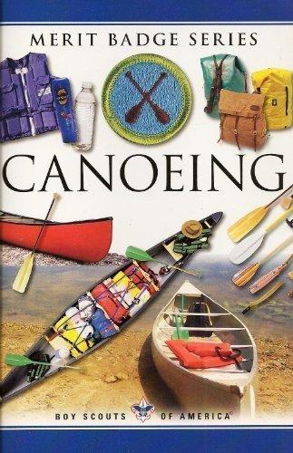 Canoeing (Merit Badge) ()