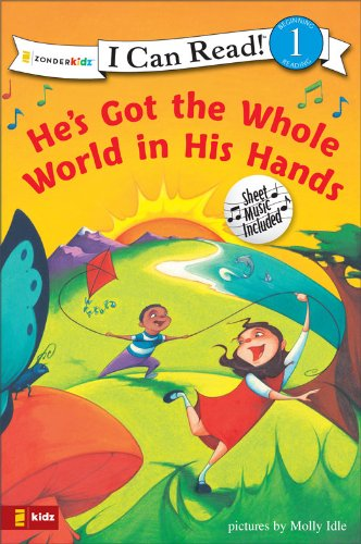 He's Got the Whole World in His Hands (I Can Read! / Song -
