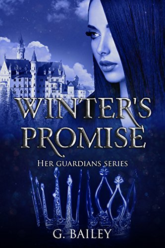 Winter's Promise (Her Guardians Series Book 3) cover