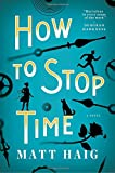 img - for How to Stop Time book / textbook / text book
