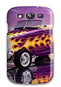 Perfect 1932 Ford Hi Boy Roadster Case Cover Skin For Galaxy S3 Phone Case