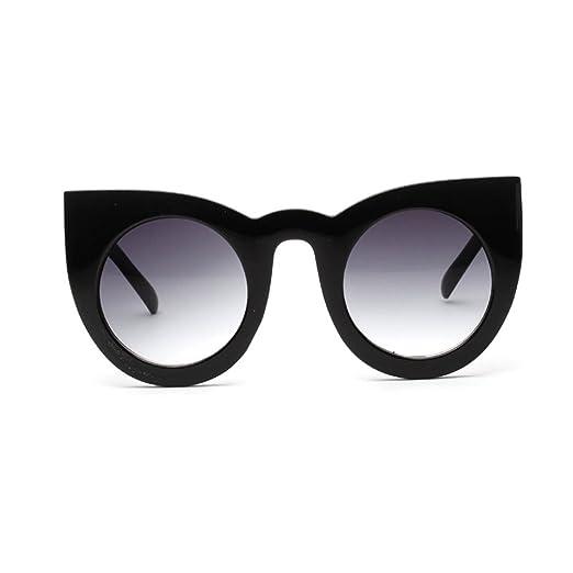 MagiDeal 2pz Occhiali Da Sole Classici Sfere Di Modo Progettista Dell'occhio Di Gatto per Donne Uomini FS1BUV7zy