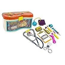 B. Wee MD Doctor Set
