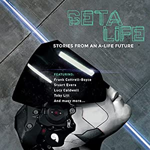 Beta-Life Audiobook