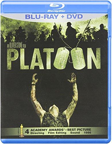 Platoon (Two-Disc Blu-ray/DVD Combo) [Blu-ray] - Seller: icemancds - New / Nuevo (H)