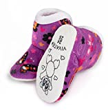 Baby Booties | Unisex Handmade Antibacterial