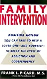 Family Intervention, Frank L. Picard, 0132992728