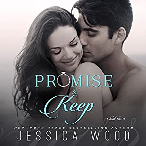 Promise to Keep Audiobook