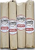 Olympia Provisions - European Salami Sampler - Gourmet Charcuterie Gift Set