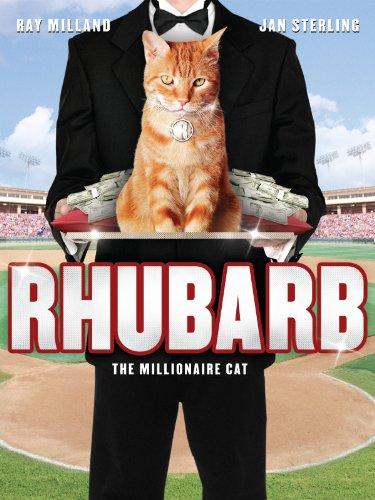 RHUBARB by