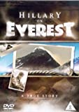 Hillary On Everest [DVD] (2003)