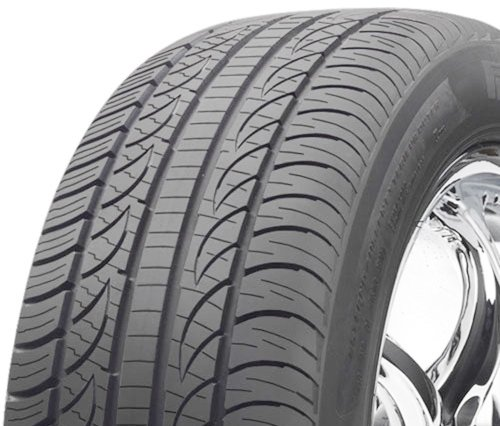 Pirelli P ZERO NERO A/S All-Season Radial Tire - 235/50-18 97W (Nero 18 Tires P-zero Pirelli)