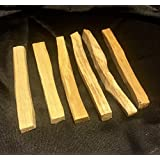Palo Santo Holy Wood Incense Sticks 25 Pcs