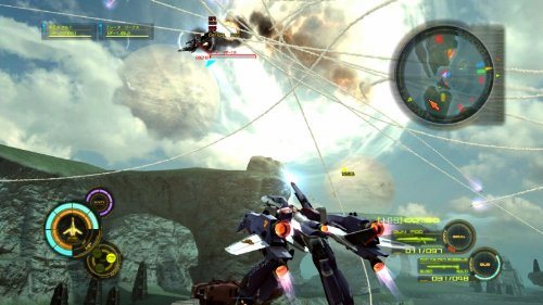 PS3 Macross 30 The Voice that Connects the Galaxy Import Japan by Namco Bandai Games (Image #7)