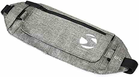 CutShotPro Travel Money Belt Hidden With Passport Holder And RFID For Men And Women