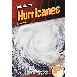 Hurricanes (Wild Weather: Dash! Leveled Readers, Level 3)