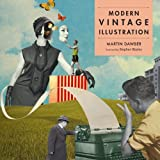 img - for Modern Vintage Illustration book / textbook / text book