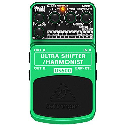 BEHRINGER US600 Ultra Shifter/Harmonist