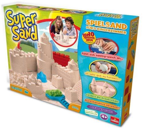 Super Sand Castle 900g