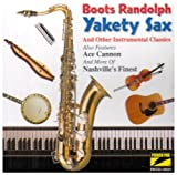 Yakety Sax & Other Instrumental Classics by Boots Randolph (2002-08-20)