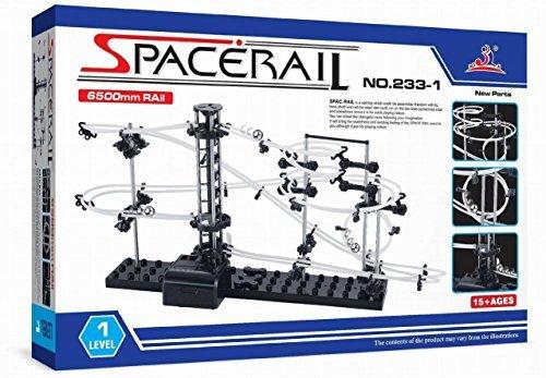 SpaceRail 233-1 Level 1