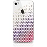 Belkin Emerge 059 iPhone 4 Case, Compatible with iPhone 4S (Pink / Purple / Yellow)
