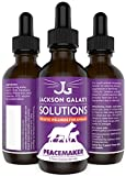 Jackson Galaxy: Peacemaker (2 oz.) - Pet Solution - Promotes Sense of Community - Can Reduce Aggression, Tension, & Jealousy - All-Natural Formula - Reiki Energy