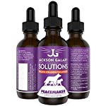 Jackson Galaxy: Peacemaker (2 oz.) - Pet Solution - Promotes Sense of Community - Can Reduce Aggression, Tension, Jealousy - All-Natural Formula - Reiki Energy 7