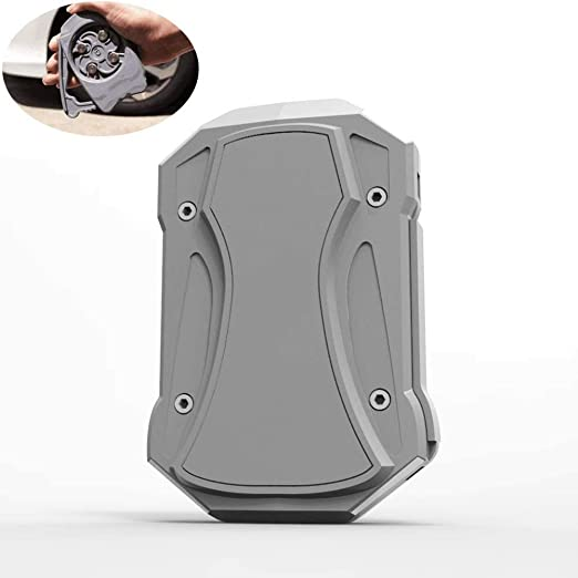Topless Can Opener Bar Tool , Safety Easy Manual Can Opener Professional