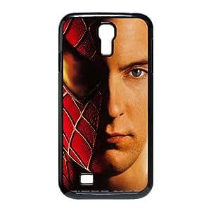 Spider Man 2 Movie Samsung Galaxy S4 90 Cell Phone Case Black yyfabc_949655