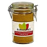 Kyпить Ceylon Cinnamon, Very freshly ground, Highest premium grade, kosher & pure на Amazon.com