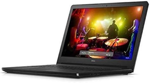 Dell Inspiron 15 5566 2017 Laptop: Core i5-7200U