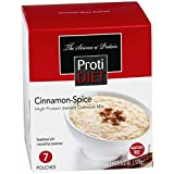 Best Bella Oatmeals - Protidiet Cinnamon Spice High Protein Instant Oatmeal Review