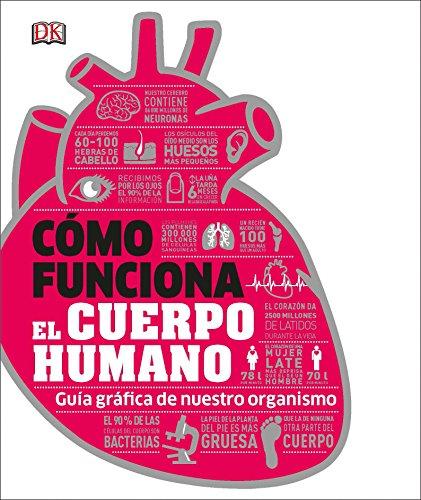 Book Cover: Como funciona el cuerpo