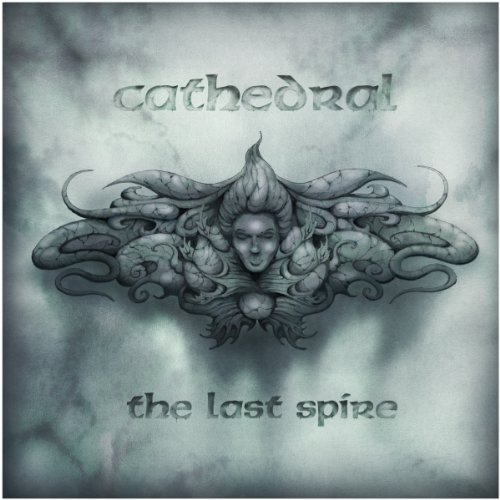 CATHEDRAL - LAST SPIRE (LTD)