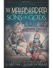 The Mahabharata: Sons of Gods: This isn't just a book; it's the Universe explained