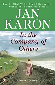 In the Company of Others: A Father Tim Novel 0670022128 Book Cover
