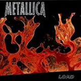 Metallica - Load - Vertigo - 532 618-2 by METALLICA (1996-05-20)