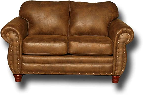 American Furniture Classics Sedona Love Seat