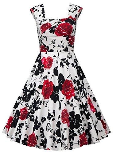 4x house dresses - 4