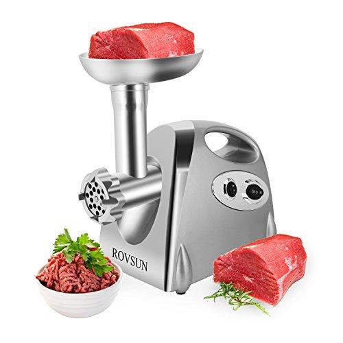 ROVSUN Electric Meat Grinder