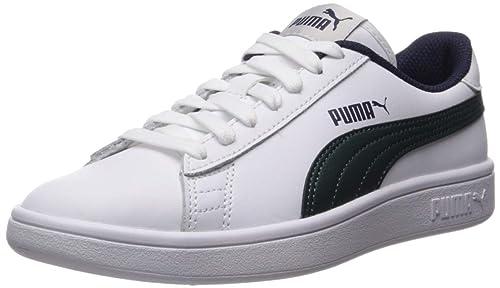 PUMA Unisex Smash V2 Sneaker f933c641e